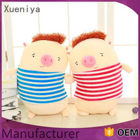 Hot Sela Promotion Soft Kids Toys Custom Plush Doll Stuffed Animal Design