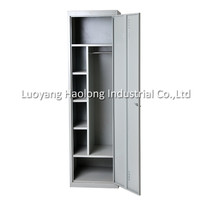 bedroom godrej steel / iron almirah / metal clothes cupboard