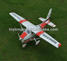 Popular Cessna 182 RTF rc aircraft model