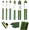Plastic Decoration Bamboo Canes