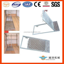 Ladder Access Trap Door For Different Scaffolding