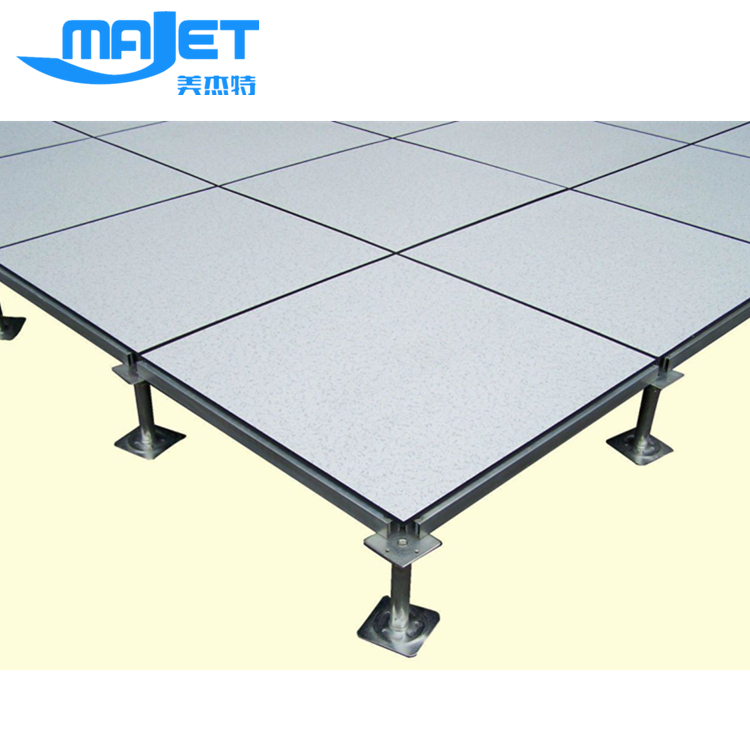 High quality leveling floor system technical services raised floor / accessories for room