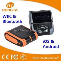 RPP300BU portable thermal printer, Bluetooth+USB, 3 inch, China