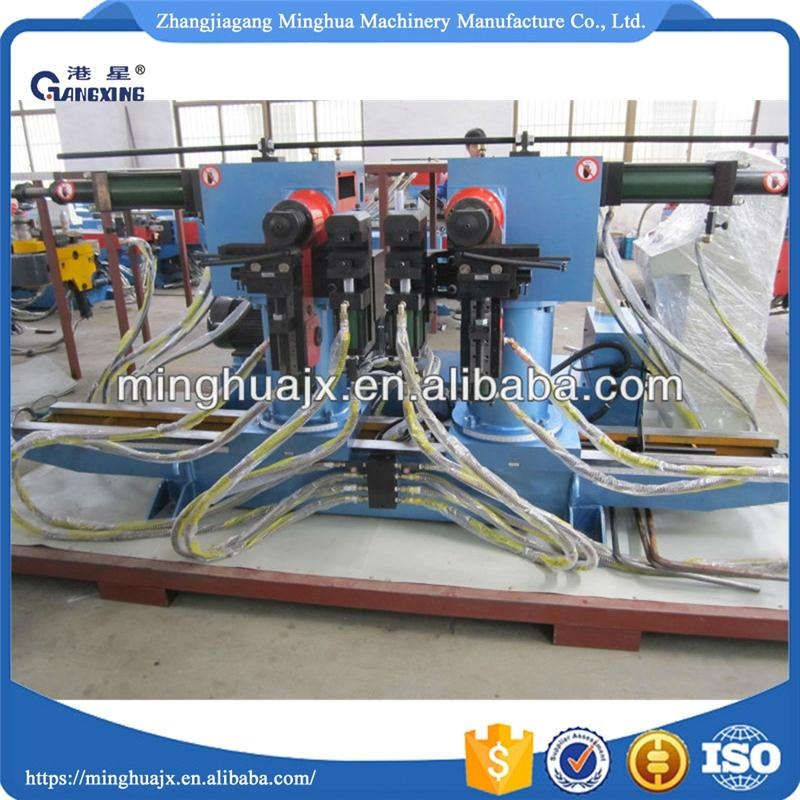 double head pipe bending machines