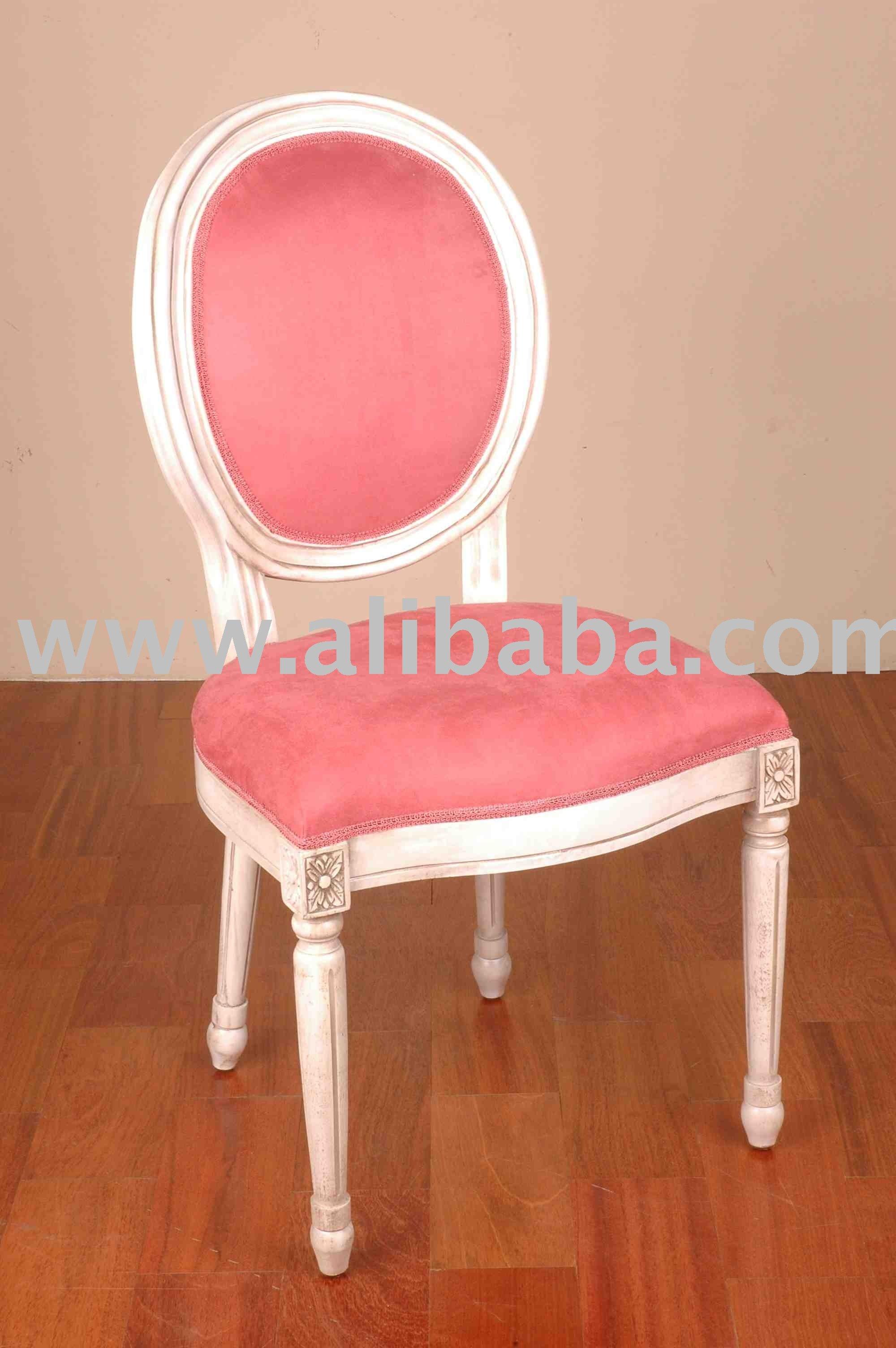 stuhl louis xvi wohnzimmer sessel produkt id 100516249. Black Bedroom Furniture Sets. Home Design Ideas