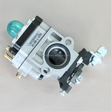 Carburetor for 43cc 52cc brush cutter / harvester 40F-5 44F-5 with high quality