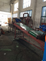 WIRE TIRE DEBEADER MACHINE /WASTE TIRE RECYCLING/ RUBBER TIRE DEBEADER