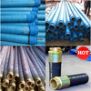 DN100 7m Used Concrete Pump Rubber Hose