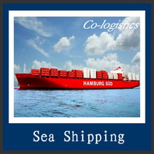sea/ocean freight shipping from Shenzhen to KARACHI, PAKISTAN------Yorker