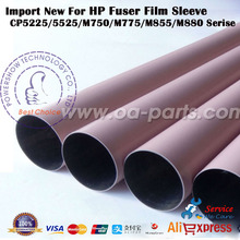 Original New Fuser Film Sleeve CE978A C1N58A RM1-6095-FM3 For HP5225 CP5225 HP5525 M750 M775 HP M855 M880 HP885 HP880