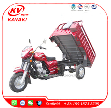 Egypt cheap 200cc Cargo motor tricycle