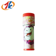 Classic Kids Toy Colorful Plastic Mini Kaleidoscope