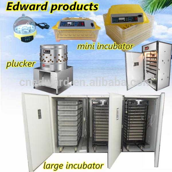 HHD 2017 CE Approved Fully Automatic EW-56S incubator timer for chicken egg for sale