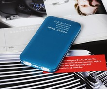 Slim design power bank,Best selling power bank