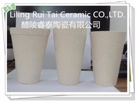 Facotry Producing 55g Fire clay / Assay Crucibles ane Cupels