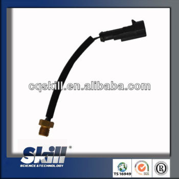 motorcycle/car water temperature sensor
