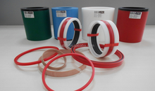 Europe quality grade standard and customized hydraulic PU/Rubber nbr seal