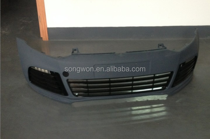 for polo R front bumper