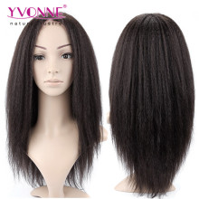 100 Percent brazilian human hair wigs
