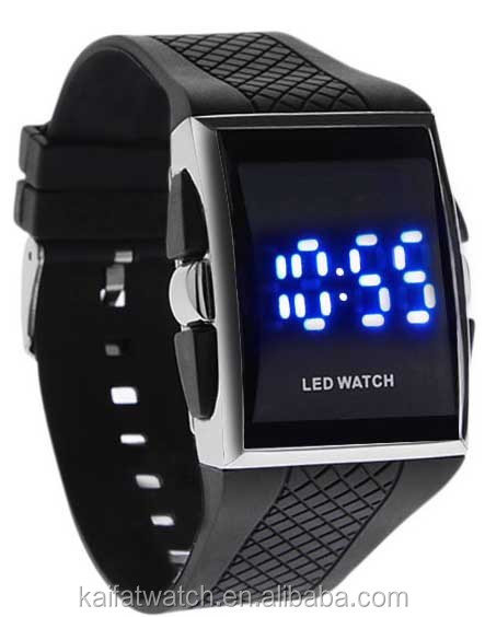 bluetooth watch with Capacitive Touch Screen bluetooth smart watch