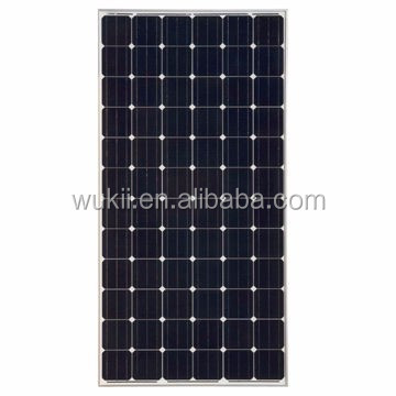 WK310-36-M A grade mono solar panel, sunpower pv cell