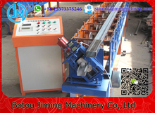 JM hot selling metal fence post roll forming machine for protecting