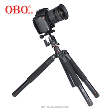 OBO big sale convenient mini tripod T380S for dslr camera