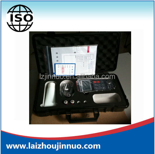 Wall Ultrasonic Thickness Measuring Gauge Meter