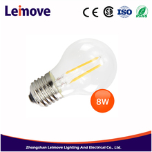 CE Rohs certificate E27 lower price 2W led bulb 2017 best selling products in philippines