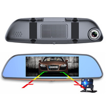 7inch Rearview mirror 3g android gps bluetooth wifi car rear view camera Mounting Bracket