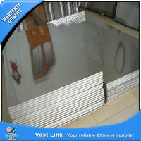 Professional supplier of aluminium adhesive sheet for building