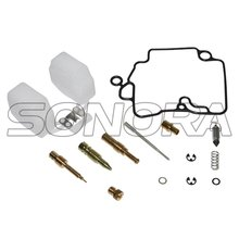 Motorcycle Carburetor Repair Kit for PD19J GY6 50cc Motorcycle JONWAY BENZHOU WANGYE ZNEN