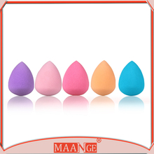 Latex Free Makeup Remover Sponge Funny Shape Makeup Sponge