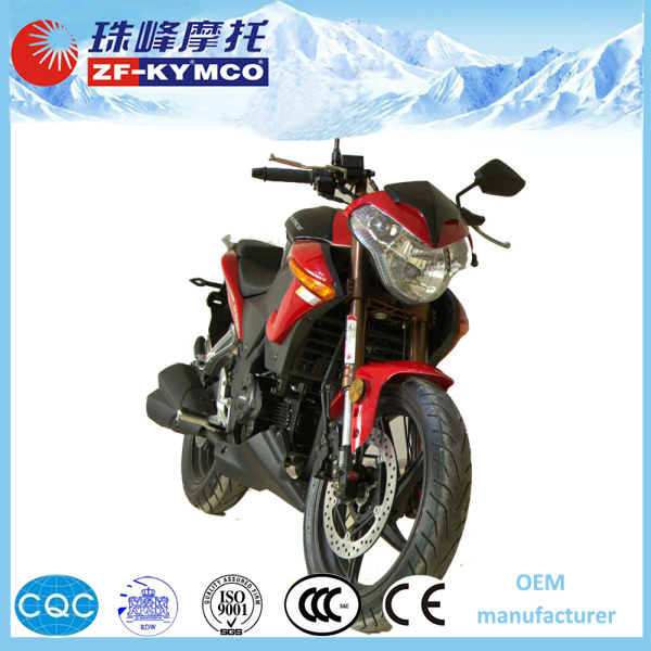 China manufacturer best selling sport motorcycle exporter(ZF250GS)