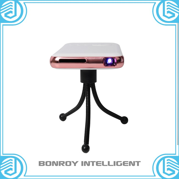 projector mobile phone china Android system 3d holographic projector for tablet computer