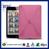 C&T Colorful pink stylish tpu product best price case for ipad mini 2/3