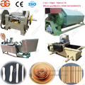 Wooden Tongue Depressor Making Machine Production Line/Ice Cream Stick Machinery