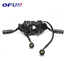 OFUN Forklift Spare Parts Combination Switch For A71Y2-42111Z