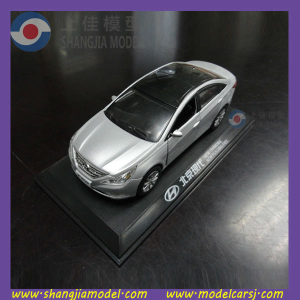 1/32 Hyundai diecast toy car,metal diecast car model toy,china toy car models supplier