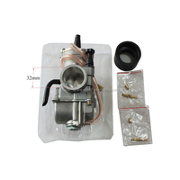 China high quality motorcycle gy6 scooter OKO 32mm 125cc Carburetor