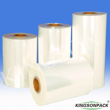 Standard POF SHRINK FILM