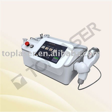 Body shaping cavitation machine