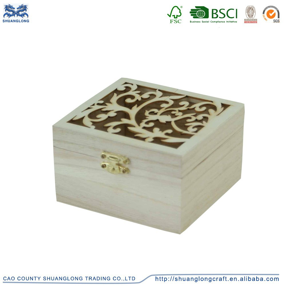 Small Decorative Jewelry Boxes : Cheap antique small rectangular decorative wood jewelry
