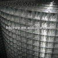 High quality ss316 Stainless Steel Welded Wire Mesh