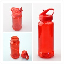 Plastic TRITAN/PC/PCTG Material and Eco-Friendly,Stocked Feature Bpa Free Water Bottle