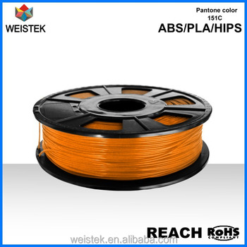 3D consumables Filament Quality Low Price Low Cost for 3D Printer