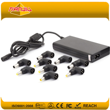 90W Universal pc laptop Charger with USB 5V2A