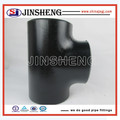 alibaba expressed gi tee pipe fitting supplier