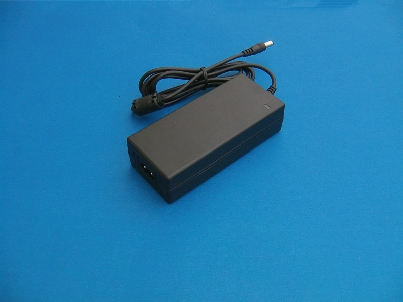 24V switching power supply 80W for strips/tablet power supply indoor use