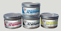 XNS-6XX Sheet-fed Offset Printing Ink (Glossy Quick Set Non-skinning Offset Ink)